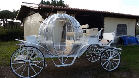 carrozza cenerentola carrozza cavalli clasf