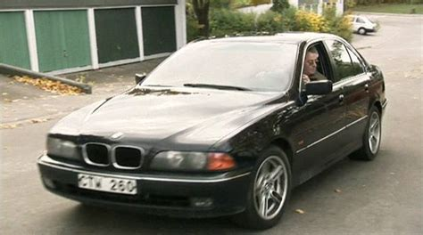 2005 Bmw 528i by Imcdb Org 1997 Bmw 528i E39 In Quot Graven 2004 2005 Quot