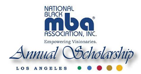 National Black Mba Conference by National Black Mba Association Los Angeles Chapter