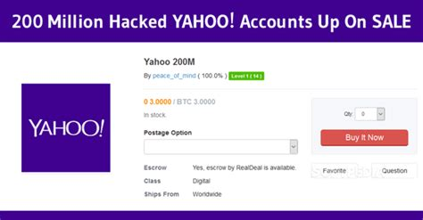tutorial hack yahoo password will the hack of 500 million yahoo accounts get everyone