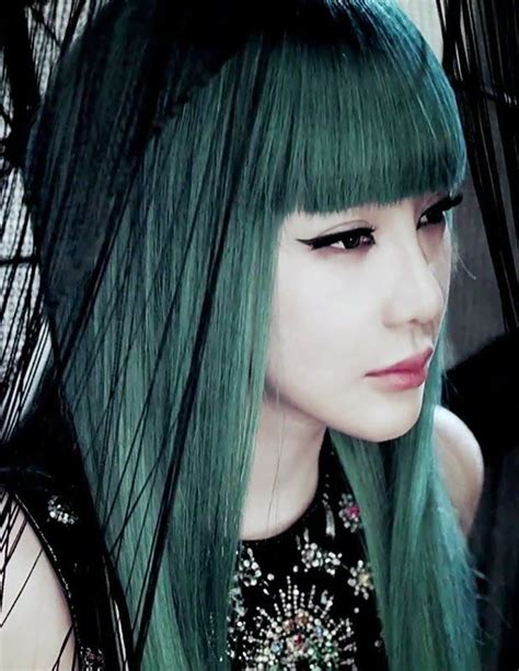 popular kpop hair colours 23 photos prove that idols have dyed their hair every