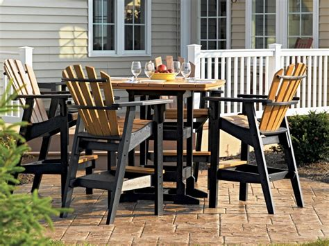 Composite Outdoor Furniture by Decks Unlimited Outdoor Furniture Grills Accessories