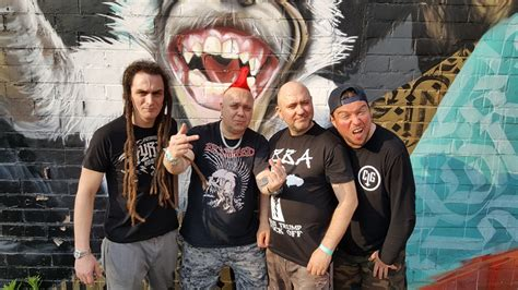 the exploited the casualties funeral dress code red