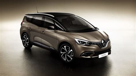 renault grand scenic 2016 new renault grand scenic 2016 review reinvented mpv
