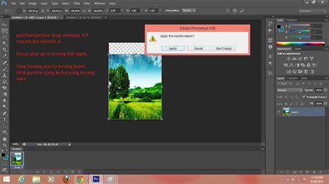tutorial guna adobe photoshop teratak pena tutorial photoshop buat cover buku guna