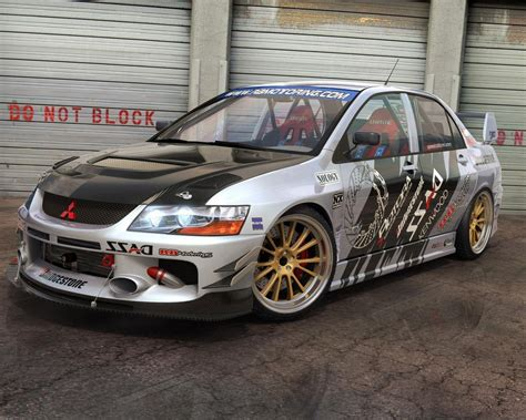 mitsubishi evo custom mitsubishi lancer evo wallpapers wallpaper cave
