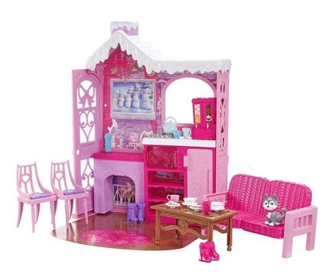 barbie dream house doll house barbie 2014
