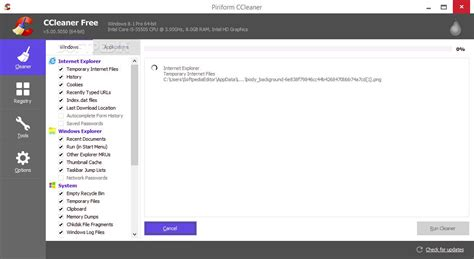 ccleaner high sierra ccleaner updated with microsoft edge cleaning support