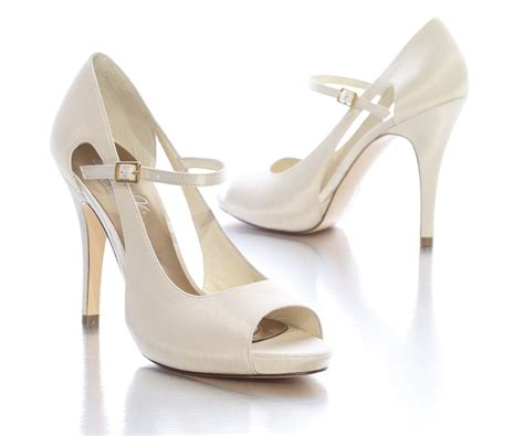 Bridal Shoes by Wedding Shoes For Brides Wardrobelooks