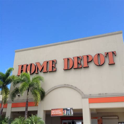 home depot montehiedra town center