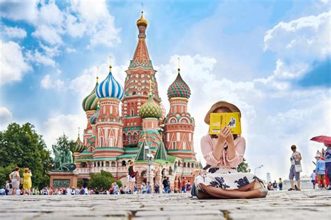 moscow travel guide trends and tolstoy travel art and fashion by a stylish