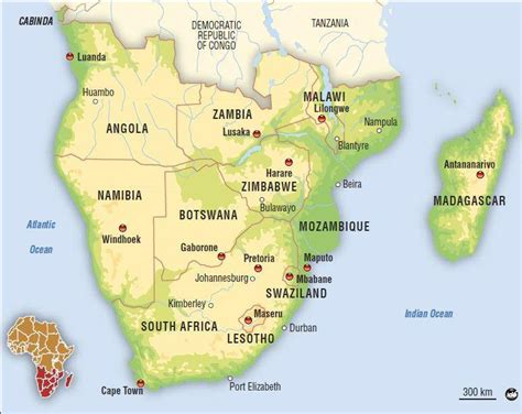 southern africa map southern africa quotes like success