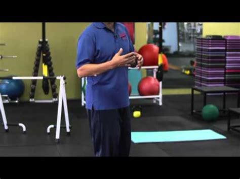 gluteus maximus exercises for the elderly fitness