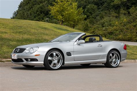 old car manuals online 2003 mercedes benz sl class electronic throttle control 2003 mercedes benz sl500 fast lane classic cars