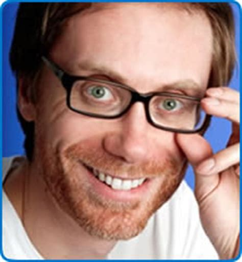 tall actor with glasses stephen merchant adds baby picture