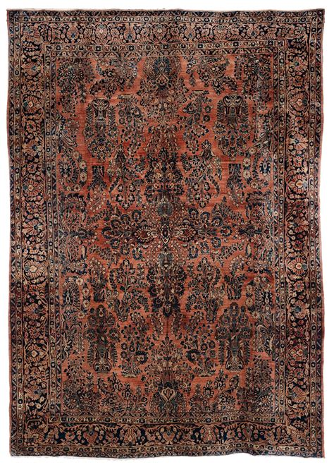 tappeto persiano saruk tappeto persiano saruk americano inizio xx secolo