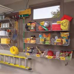 How To Organize A Garage Ten Ways To Organize Your Garage