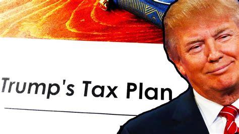 trump tax reform trump tax reform explained