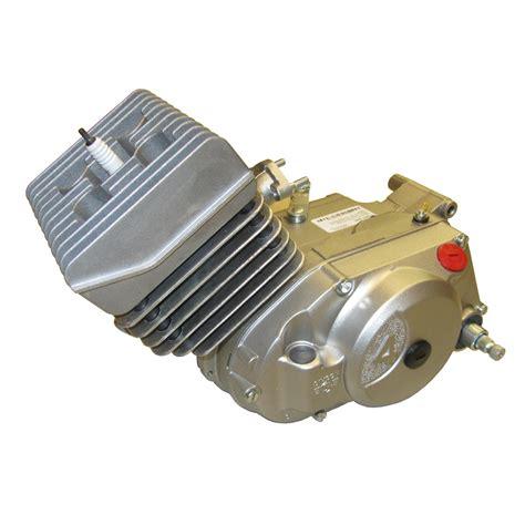 50ccm Motorrad Ohne Schaltung by Simson Ersatzteile Shop Motorrad M 246 Gling Motor 4