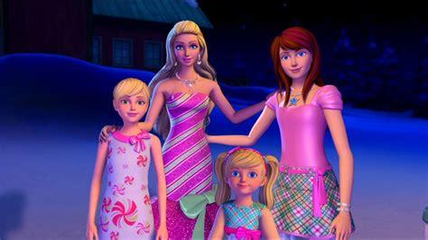 film barbie noel merveilleux barbie un merveilleux no 235 l un film de 2011 vodkaster