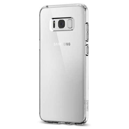 Spigen Original Ultra Hybrid Samsung Galaxy S8 spigen ultra hybrid samsung galaxy s8 plus bumper clear