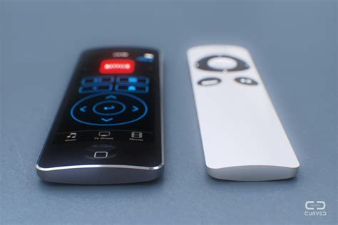 mod apple tv remote apple tv remote is getting a trackpad this summer cult