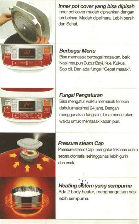 Rice Cooker Magic Smart Ymc 206 Kapasitas 2 Liter yong ma ymc 206 magic smart yongmasale