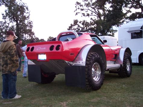 lifted corvette gallery corvettes destined for greater heights 33