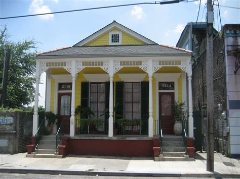 Shotgun House Floor Plans by The New Orleans Shotgun House Archi Dinamica Architects Llc