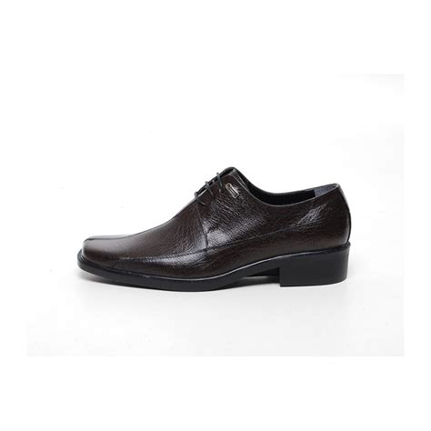 mens black flat shoes mens flat square toe leather dress shoes