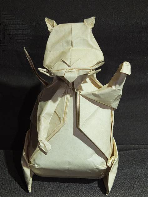 Maneki Neko Origami - maneki neko vigier maneki neko origami free