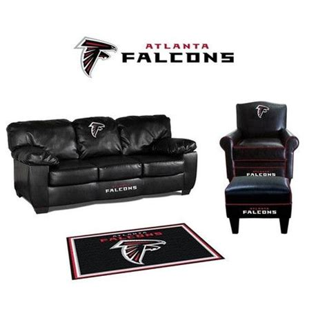 football leather couch 40 best images about falcons nest on pinterest falcons