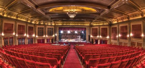 New Chandeliers The Zeiterion Theatre New Bedford Ma Atos