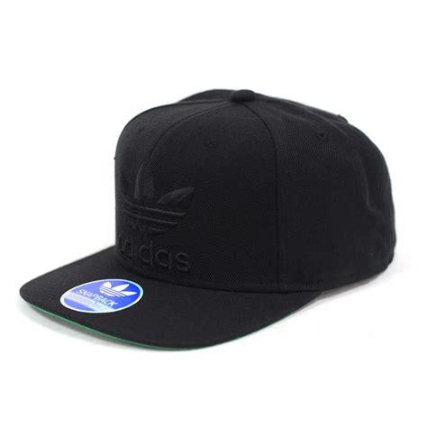 black hat adidas originals thrasher snapback black hat ebay