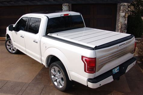 peragon truck bed cover peragon retractable truck bed covers for ford f series f