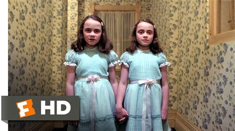 come play with us the shining 2 7 movie clip 1980 hd