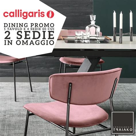 offerte sedie calligaris 2 sedie in omaggio offerte calligaris torino