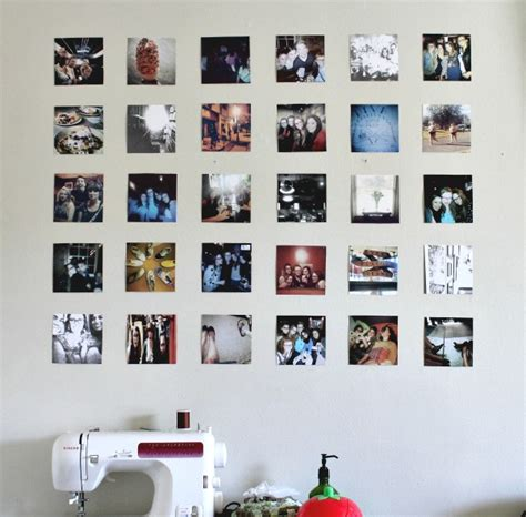 how to put photos on wall without 50 decoration ideas to personalize your room with