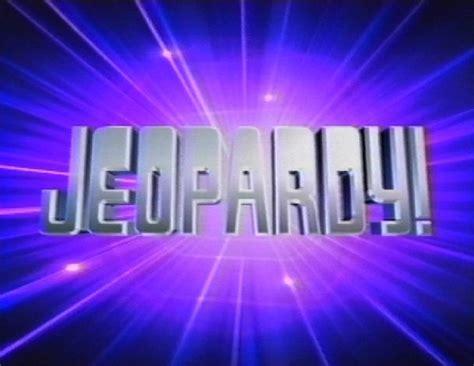 i won on jeopardy baby ooooooooooh confessions of a