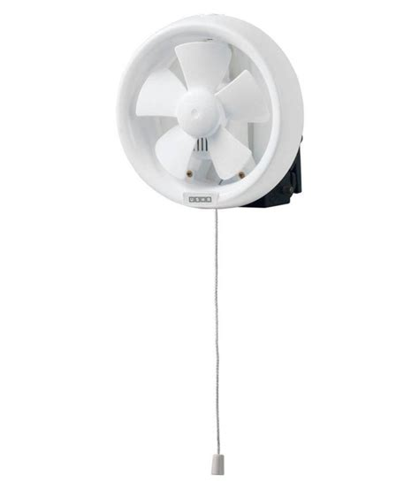 cost to add a ceiling fan usha 150 usha 150 rv exh exhaust fan white exhaust fan