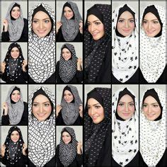 Termurah Kerudung Jilbab Instant Ayse Twoface instant freya material inner korean jersey attcahed with shawl shawl from matte satin