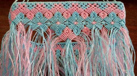 tutorial tas mecrame 834 best macrame images on pinterest macrame tutorial