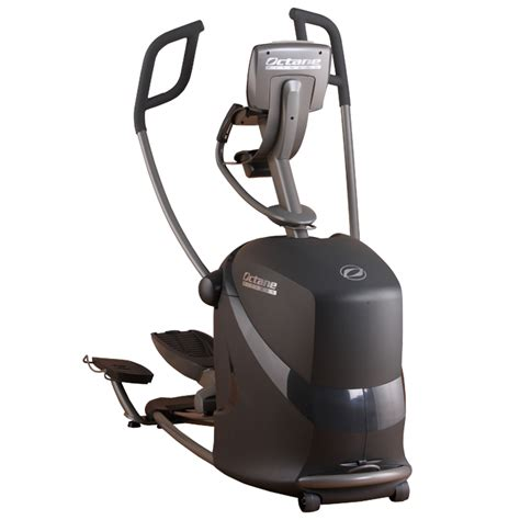octane q37ci home elliptical