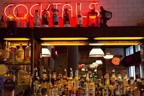 Top 10 Bars New York by The 10 Best Bars In South Seaport