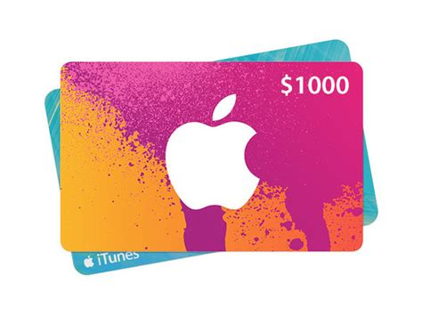 Itunes Gift Cards 5 - the 1000 itunes gift card giveaway stacksocial