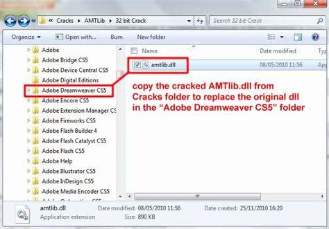 Adobe Illustrator Cs6 Amtlib Dll Crack | amtlib dll crack free plugin for photoshop 2018 download