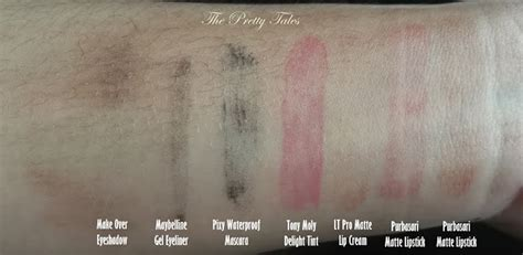 Makeup Remover Pixy pixy eye lip makeup remover review the pretty tales