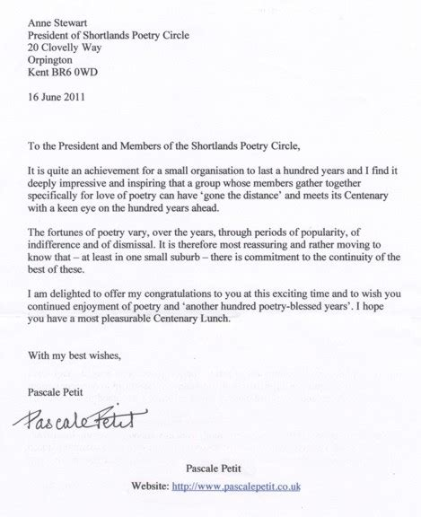 appointment letter new position congratulations letter images