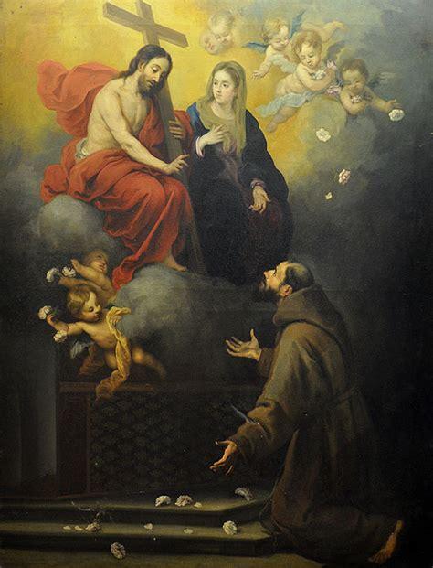 indulgencia de la porci ncula franciscanos directorio monasterios de catalunya convento de los capuchinos de olot