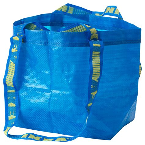 ikea shopping bags ikea shopping bag bags more